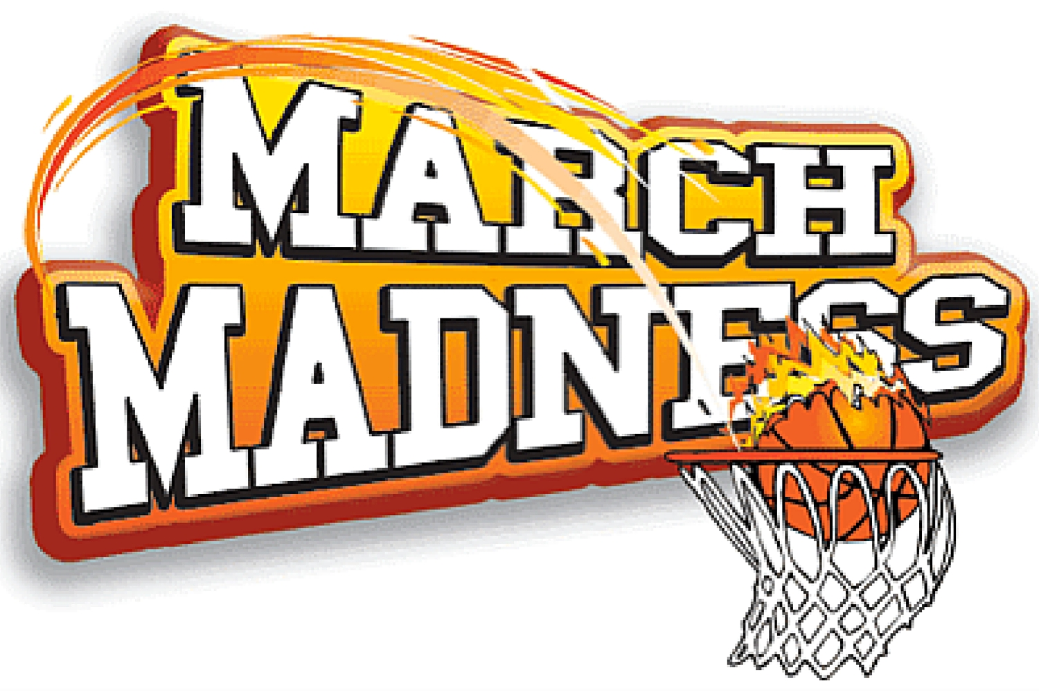 March Madness at JSC