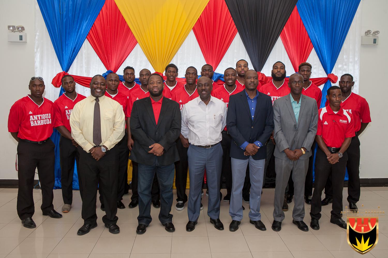 Squad named for Centrobasket 2016