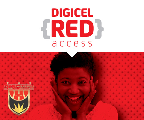 Digicel presents RED ACCESS at JSC