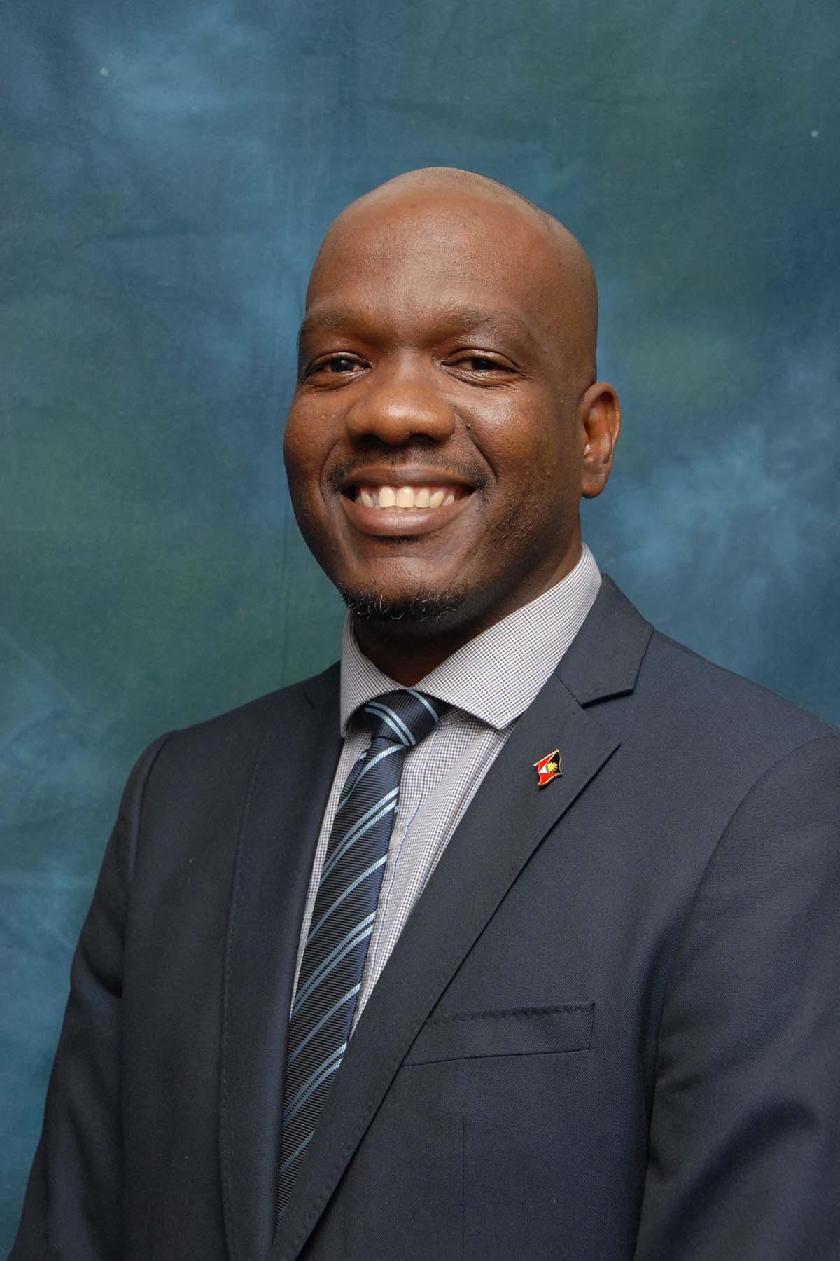 Abba Executive Antigua Amp Barbuda Basketball Association